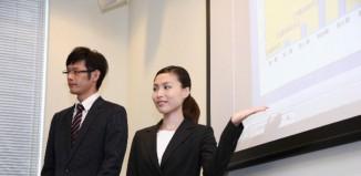 企業研修講師派遣(Excelセミナー)