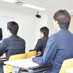 Excel企業向け集合研修(関数)セミナー風景